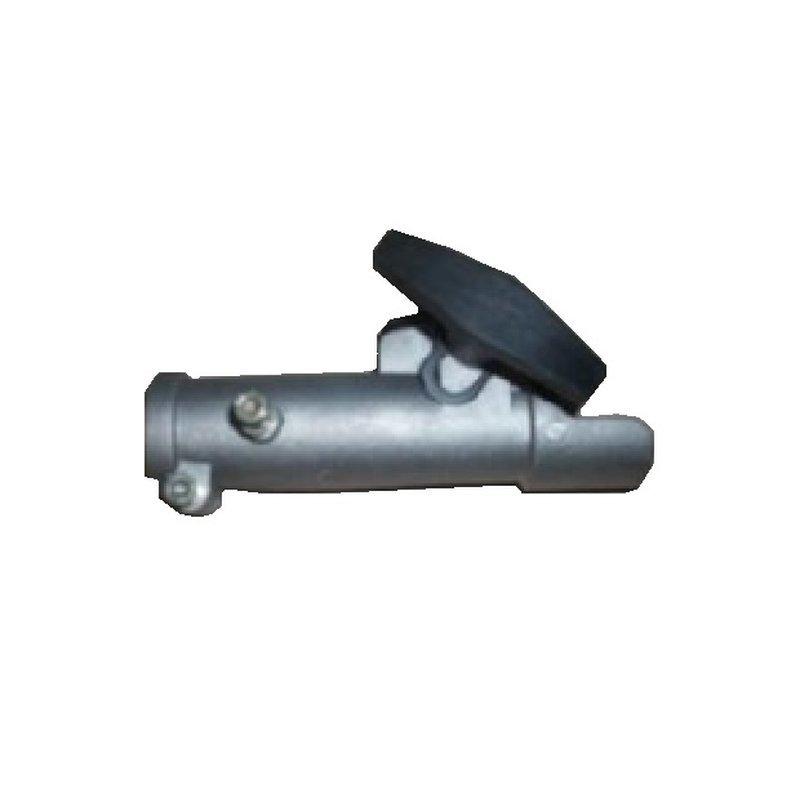 Kombi Kupplung Schnellkupplung für Motorsense,Motorbesen 7-Zahn Vierkant 5mm