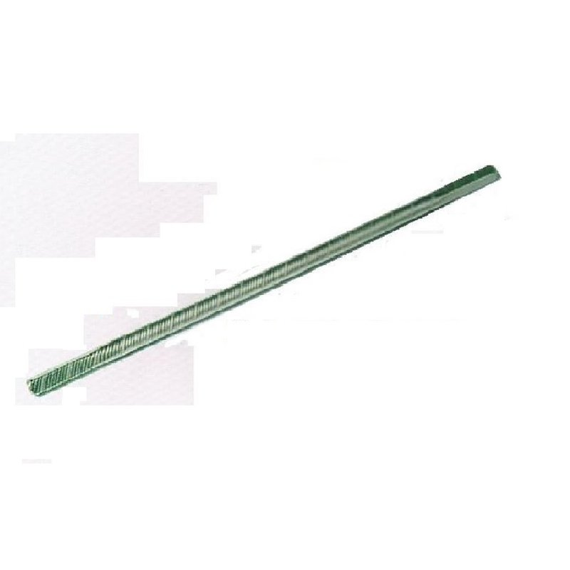 Biegsame Welle 6,5mm 915 vierkant flexible für Rückenmotorsense Sense Flexwelle